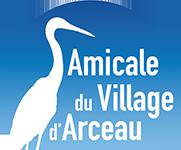Amicale du village d'Arceau Logo